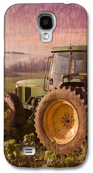 Big John Galaxy S4 Case