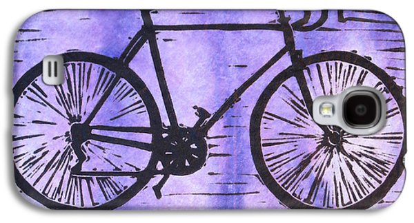 Bike 8 Galaxy S4 Case