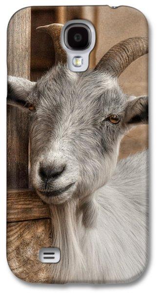 Billy Goat Galaxy S4 Case