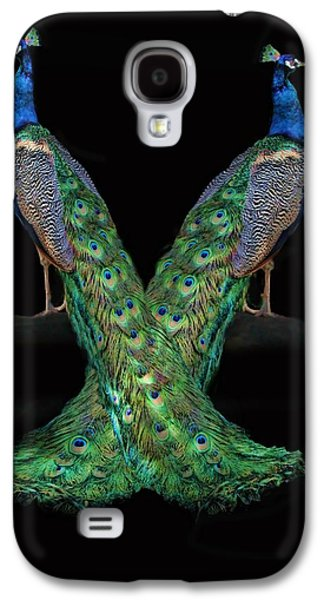 Birds Of A Feather Galaxy S4 Case