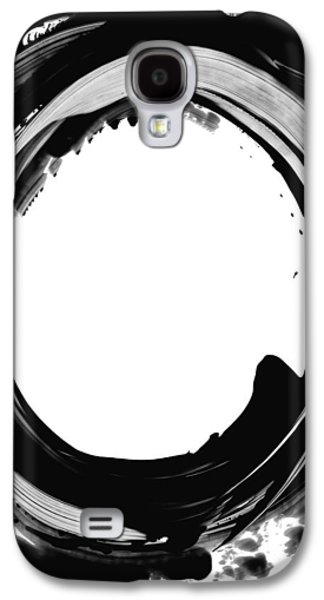 Black Magic 310 By Sharon Cummings Galaxy S4 Case by Sharon Cummings