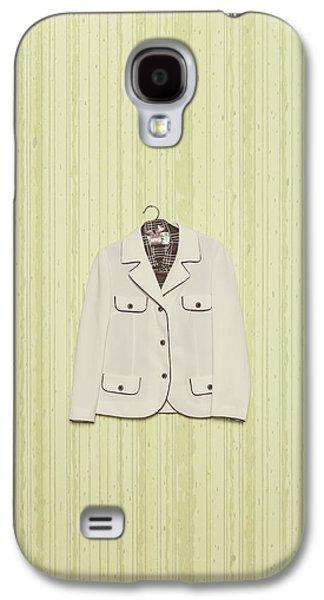 Blazer Galaxy S4 Case