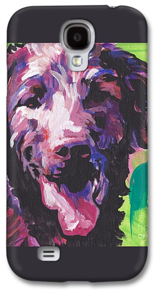 Bless The Chessie Galaxy S4 Case