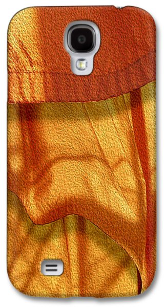 Blowing In The Wind Galaxy S4 Case