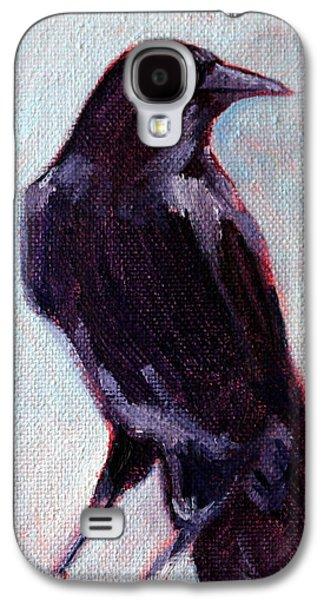 Blue Raven Galaxy S4 Case