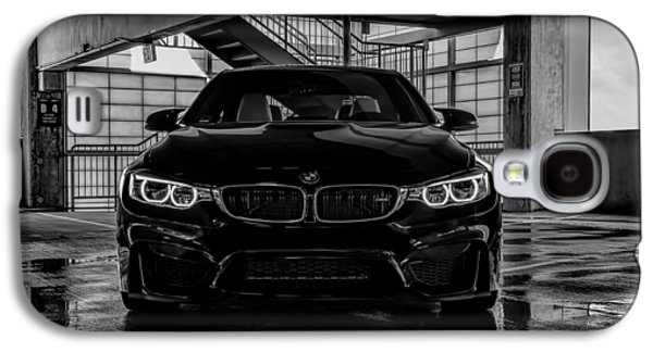 Bmw M4 Galaxy S4 Case by Douglas Pittman