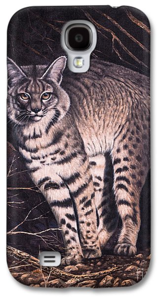 Bobcat Galaxy S4 Case