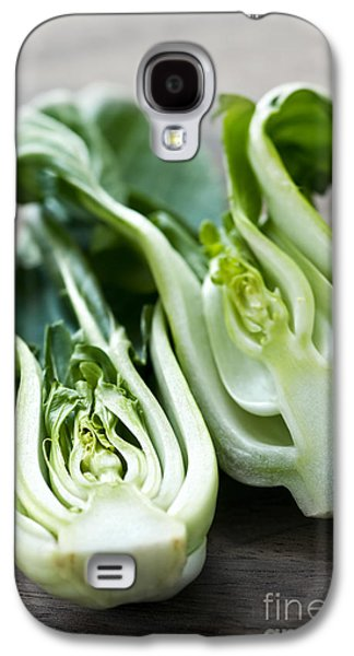 Bok Choy Galaxy S4 Case