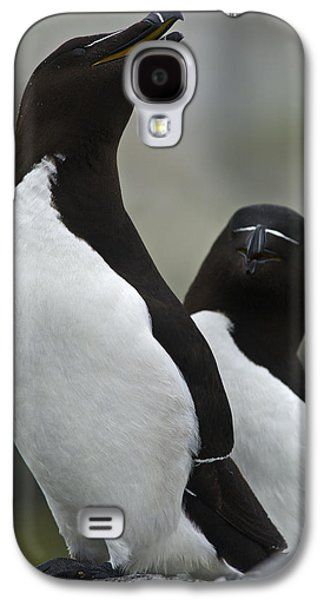 Bonded For Life... Galaxy S4 Case