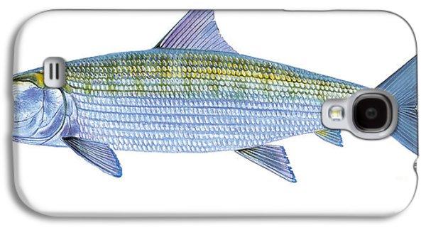 Bonefish Galaxy S4 Case