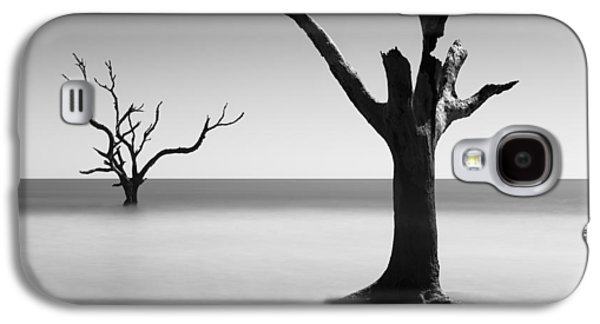 Bull Galaxy S4 Case - Boneyard Beach - IIi by Ivo Kerssemakers