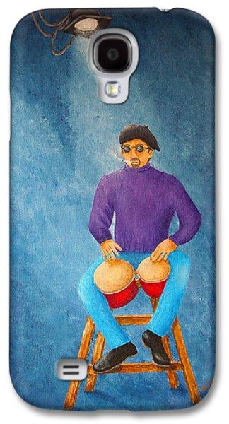 Bongo Man Galaxy S4 Case