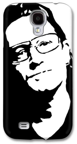 Bono Galaxy S4 Case by Monofaces
