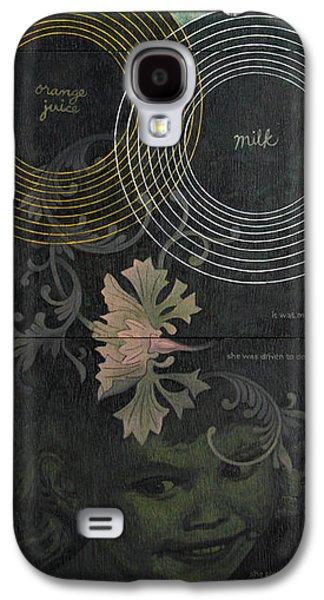 Book Of Love Galaxy S4 Case