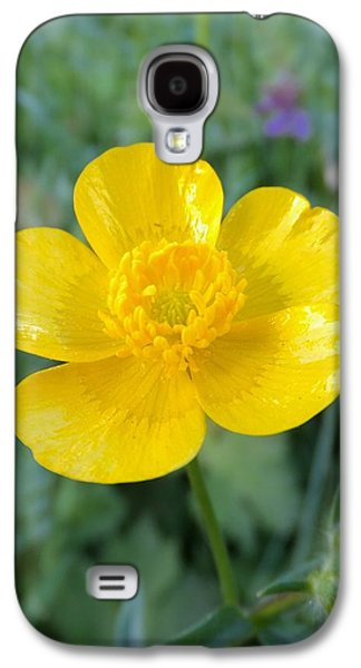 Bouton D'or Galaxy S4 Case