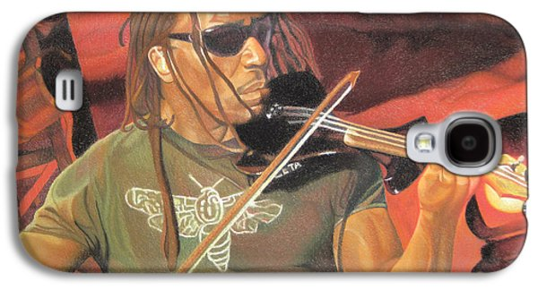 Boyd Tinsley At Red Rocks Galaxy S4 Case