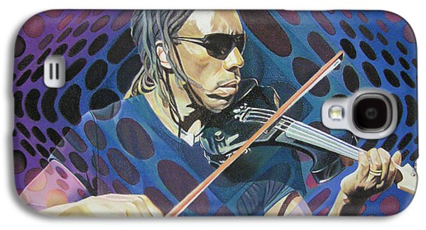 Boyd Tinsley Pop-op Series Galaxy S4 Case by Joshua Morton