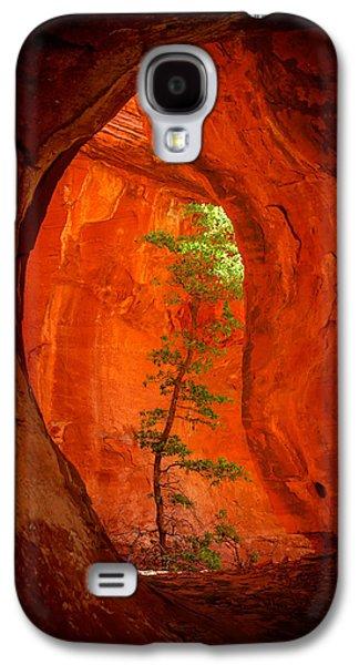 Boynton Canyon 04-343 Galaxy S4 Case