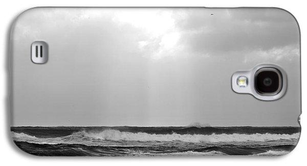 Breakthrough Galaxy S4 Case by Michelle Wiarda