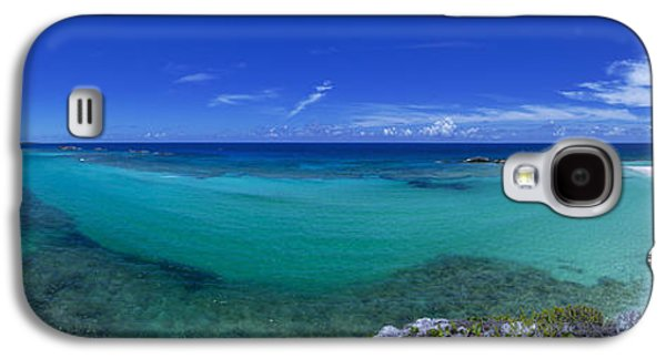 Dragon Galaxy S4 Case - Breezy View by Chad Dutson