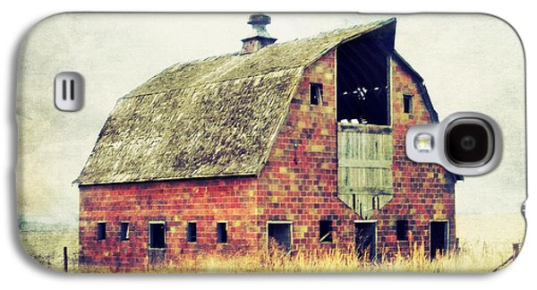 Brick Barn  Galaxy S4 Case