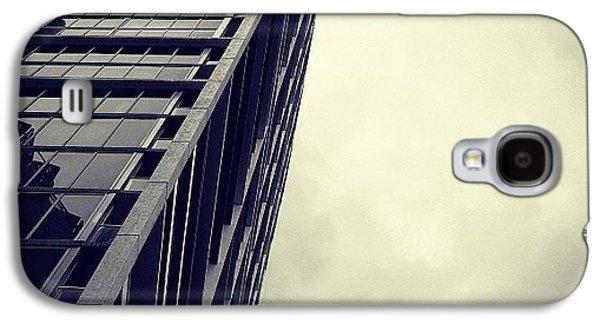 Iger Galaxy S4 Case - Brickell - Miami by Joel Lopez