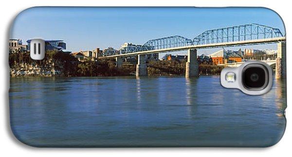 Bridge Across A River, Walnut Street Galaxy S4 Case