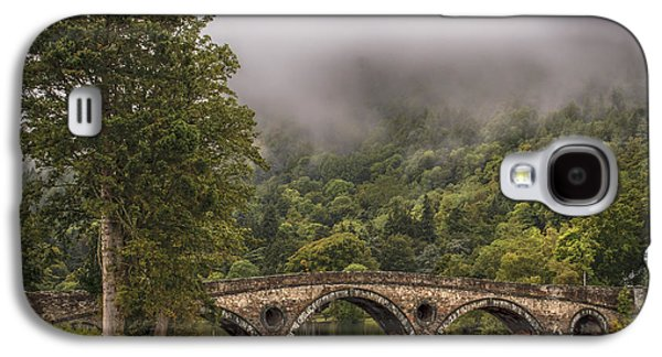 Landscape Wall Art Kenmore Bridge Galaxy S4 Case