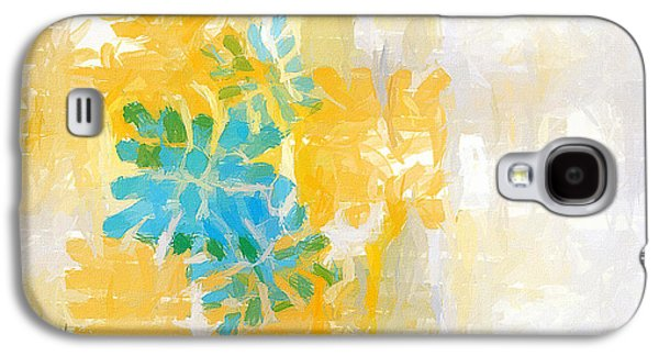 Bright Summer Galaxy S4 Case by Lourry Legarde