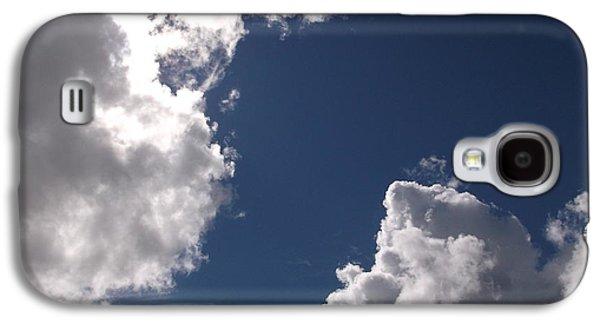 Brilliance Galaxy S4 Case by Angela Pelfrey