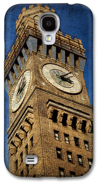 Bromo Seltzer Tower No 3 Galaxy S4 Case