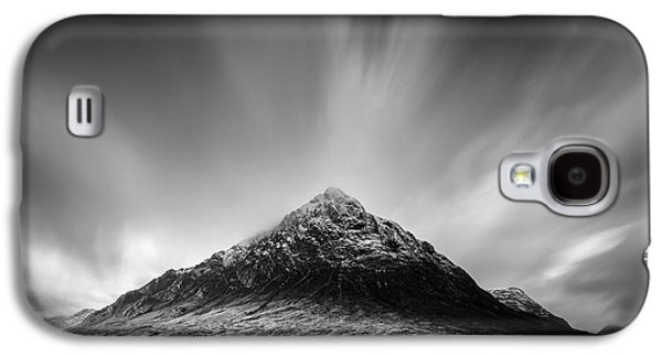Buachaille Etive Mor 1 Galaxy S4 Case by Dave Bowman