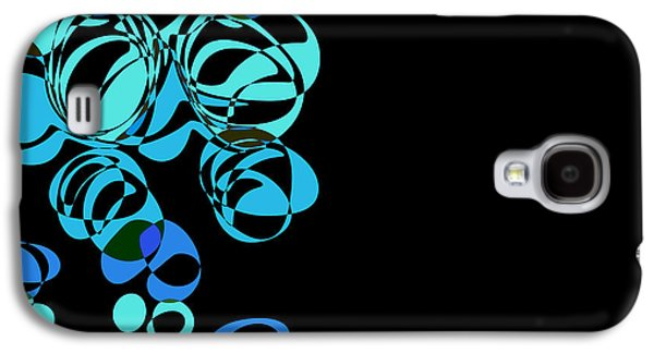 Bubbling For Bubbles - 30a Galaxy S4 Case by Variance Collections