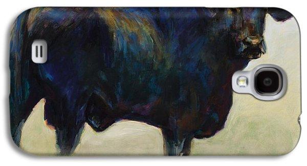 Bull Galaxy S4 Case