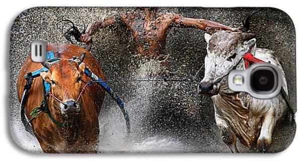 Bull Race Galaxy S4 Case