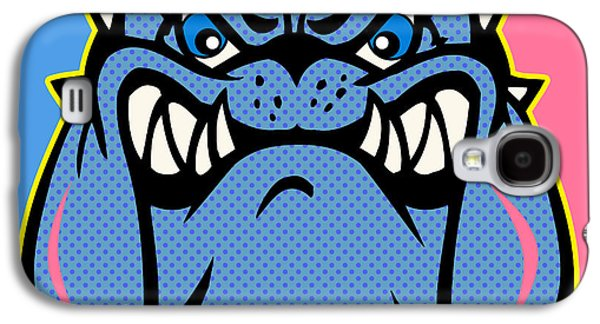 Bulldog 5 Galaxy S4 Case