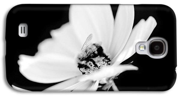 Bumblebee Collect Pollen  Galaxy S4 Case