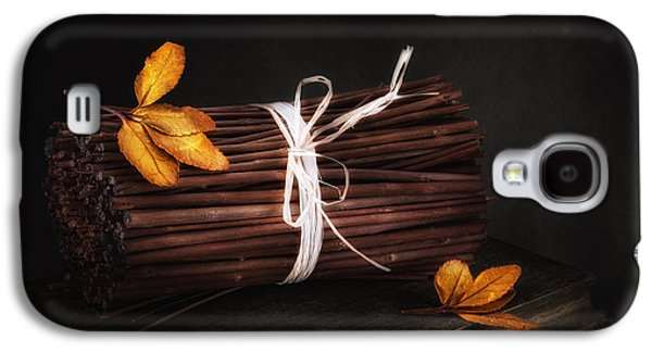 Bundle Of Sticks Still Life Galaxy S4 Case by Tom Mc Nemar