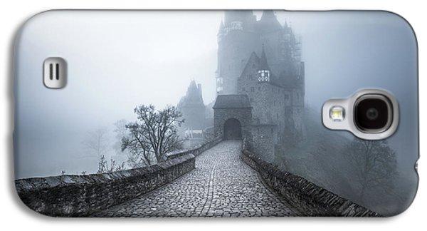 Old Town Galaxy S4 Case - Burg Eltz by Philip Slotte