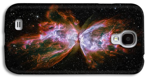 Butterfly Nebula Ngc6302 Galaxy S4 Case