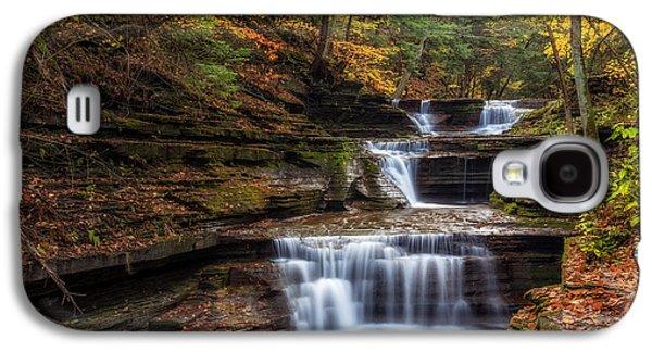 Buttermilk Creek Galaxy S4 Case by Mark Papke