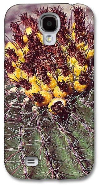 Cactus Galaxy S4 Case
