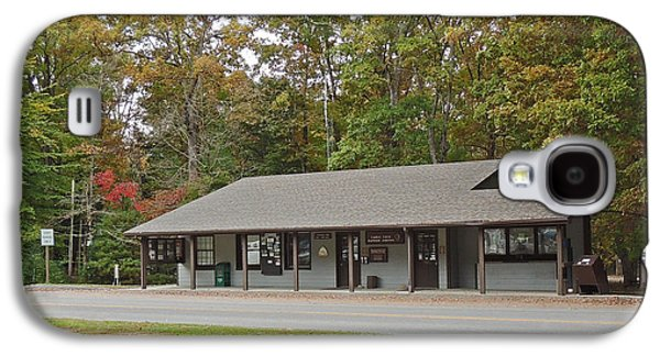 Cades Cove Ranger Station Galaxy S4 Case by Marian Bell
