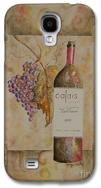 Calais Vineyard Galaxy S4 Case