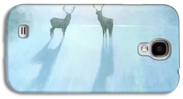 Call Of The Arctic Galaxy S4 Case