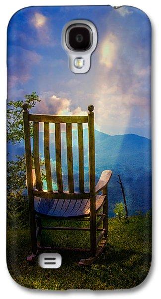 Just Imagine Galaxy S4 Case