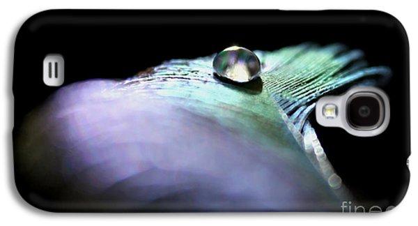 Calm Abyss Galaxy S4 Case by Krissy Katsimbras