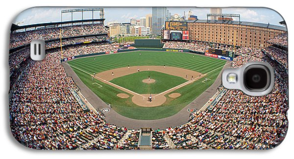 Camden Yards Baltimore Md Galaxy S4 Case