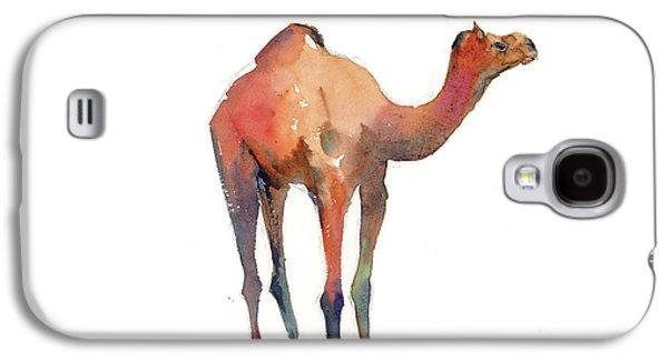 Camel I Galaxy S4 Case