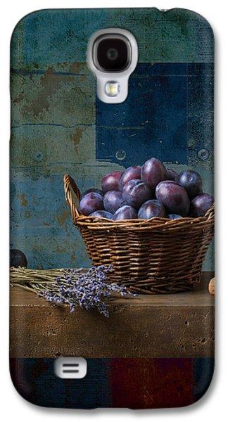 Campagnard - Rustic - S01obv Galaxy S4 Case